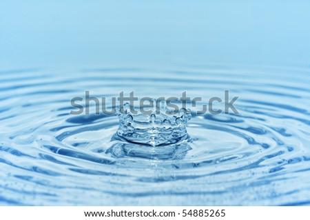 splash water #54885265