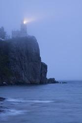 Split Rock Lighthouse Dusk