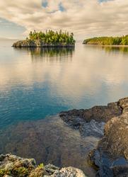 Split Rock Lighthouse State Park, North Shore, Minnesota, Great Lakes