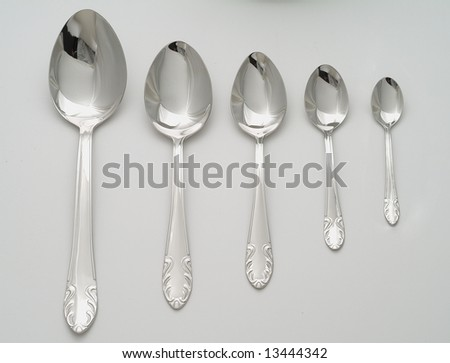 Spoon composition