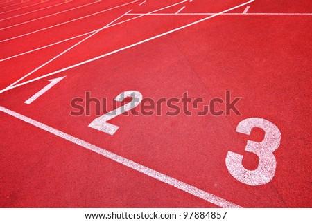 sport field