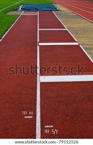 Sport grounds concept