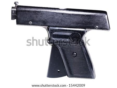 Sport gun