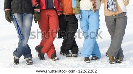 Extreme Sports Clothing