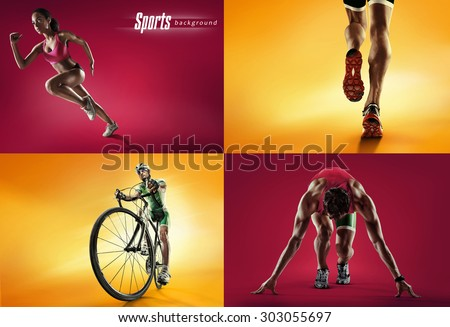 Shutterstock Sports background