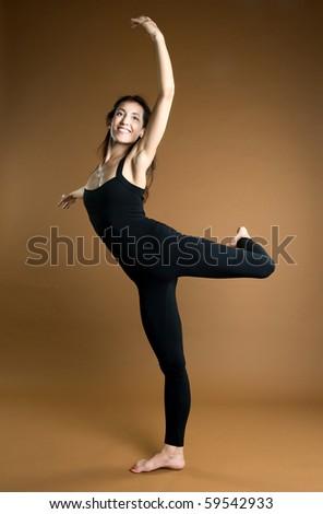 Sports dance