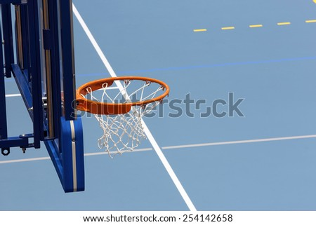 How to make a basketball court in photoshop for How to build basketball court