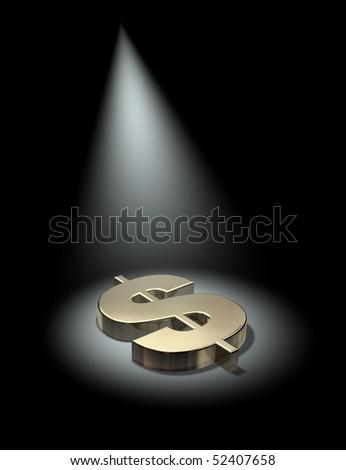 Spotlight on the dollar