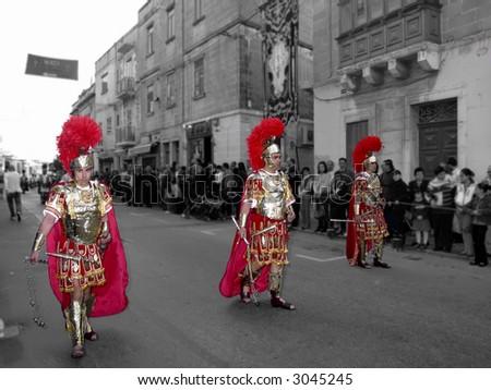 Roman Empire Legion March