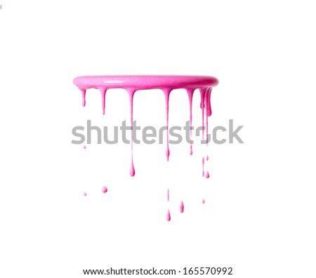 Stock Photo spray paint