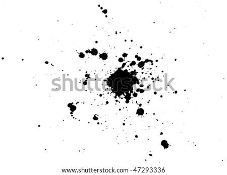 Photo of  sputter