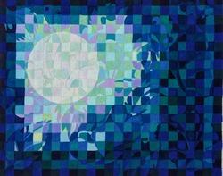 Square Design 2d art. texture art.