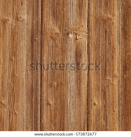 Free Old Barn Wood Background Painted Yellow Wooden Square