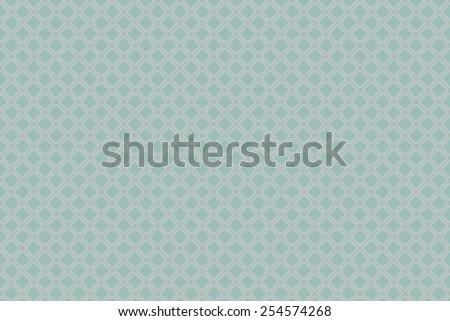 Square shape background.