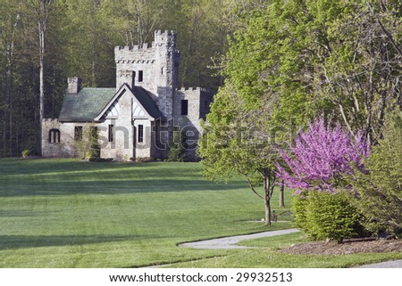 stock-photo-squire-s-castle-historic-landmark-of-ohio-29932513 Affinity Telecaster Wiring Diagram on