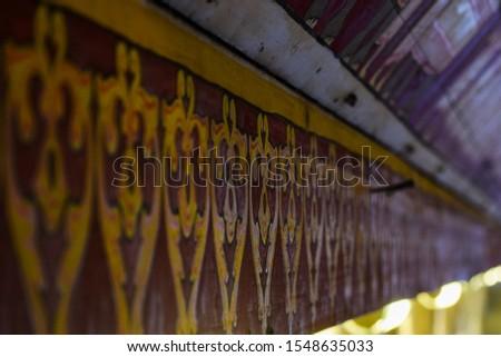 Sri Lankan Traditional Hand Art