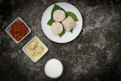 Srilankan Traditional food called