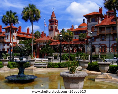 St. Augustine, Florida, US