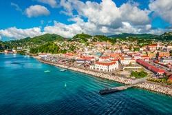 St George's, Grenada, Caribbean