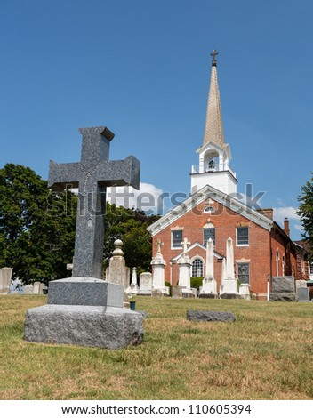 St Ignatius church is the oldest continuously used church in the USA in Maryland
