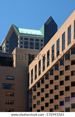 St. Louis buildings