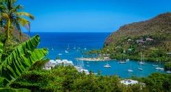 St. Lucia Cove
