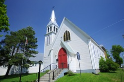 St Luke Anglican Church is a private company categorized under Churches and located in Magog, QC, Canada.