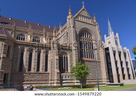 St. Mary's Cathedral, Perth, Western Australia, Australia #1549879220