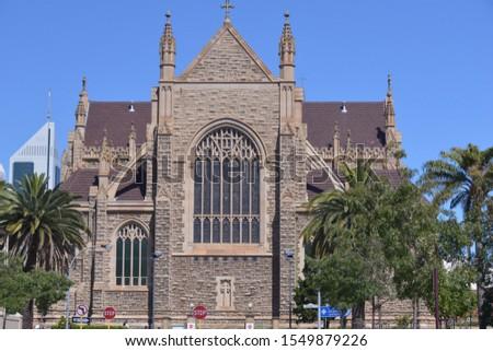 St. Mary's Cathedral, Perth, Western Australia, Australia #1549879226