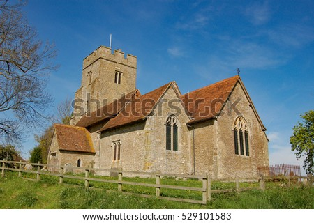 St Mary's, Stone, Kent, United Kingdom #529101583