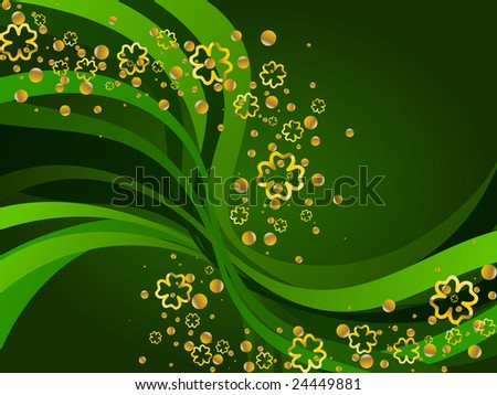 st patricks day wallpaper. stock photo : St Patrick#39;s Day