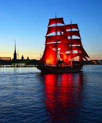 St.Petersburg, June 24: Holiday