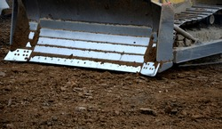 stabilization of soils Unsuitable soils in construction are stabilized by mixing a bulldozer by adding a specified preparation of lime, cement or a special binder. Improvement by earth milling machine