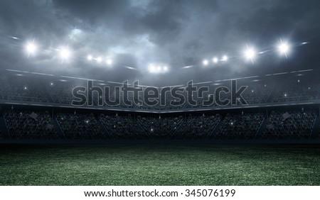 Stadium #345076199