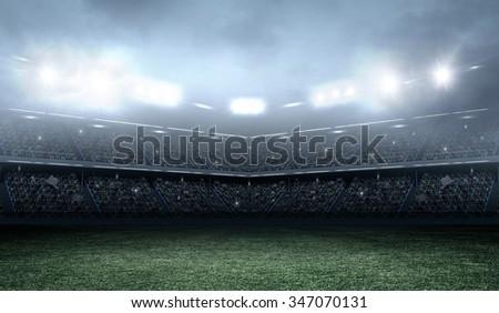 Stadium #347070131
