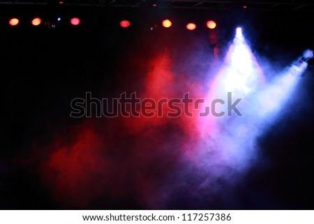 Stage/Concert lights