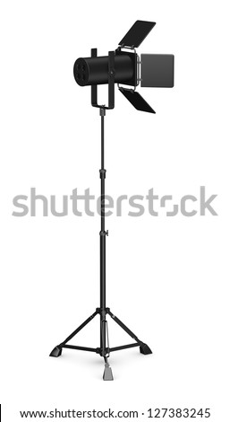 stage light