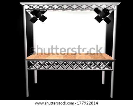 stock-photo-stage-with-lights-and-white-background-d-render-177922814.jpg