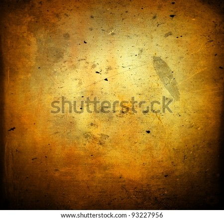 stained copper texture ; abstract metal background