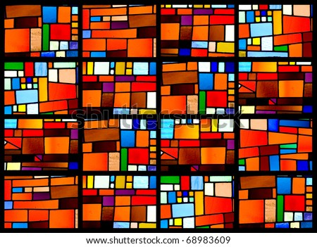 PATTERNS for Windows & Panels - Stained Glass Supplies from