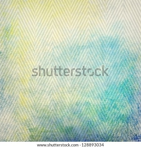 stained paper with stripes pattern