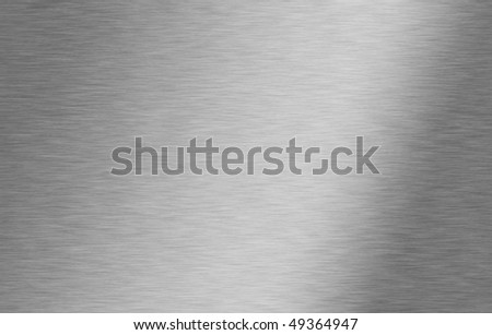 stainless steel wallpaper. stock photo : Stainless steel