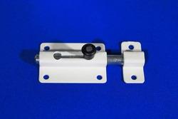 Stainless Steel Door Latch Bolt, Door Latch Lock Sliding Lock ,barrel bolt swivel staple safety hasp