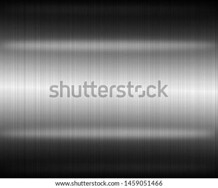 Stainless steel sheet or metal sheet