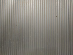 Stainless steel sheet, stainless patten and background.