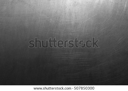 Stainless steel texture #507850300