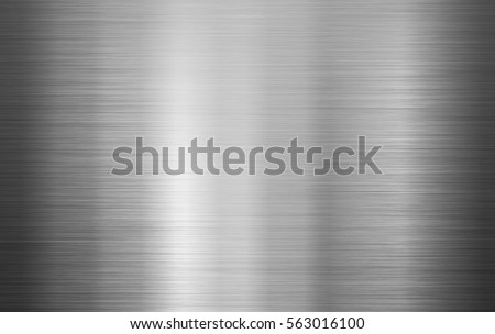 Stainless steel texture\n
