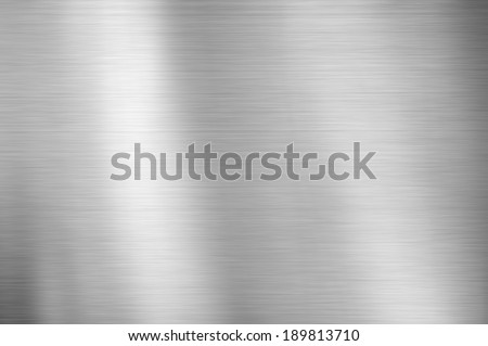Stainless steel texture metal background