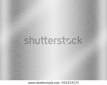 Stainless steel texture or metal texture background #431214175
