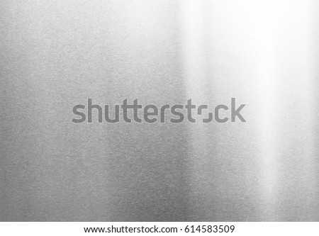 Stainless steel texture Scratches Textured pattern background #614583509